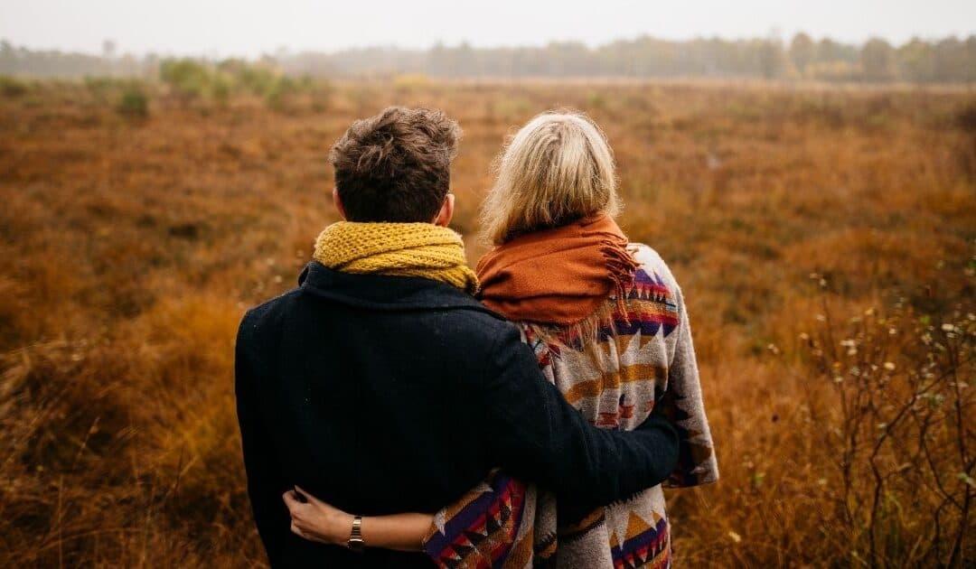 Hjælp til parforholdet